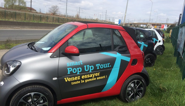 For you, une fortwo ou une forfour ?